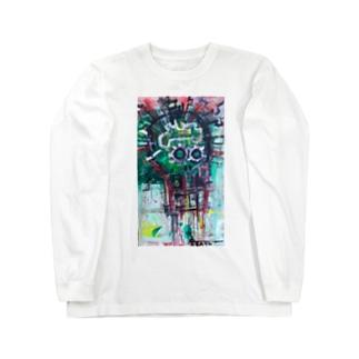 Death  Long sleeve T-shirts
