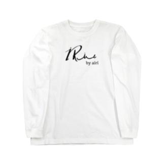 IRIE Long sleeve T-shirts