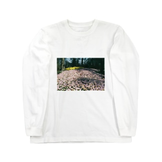 Only is not Lonely Long sleeve T-shirts