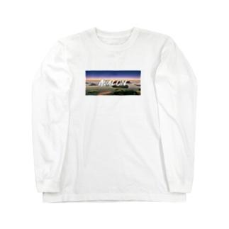 Avalon 2 Long sleeve T-shirts