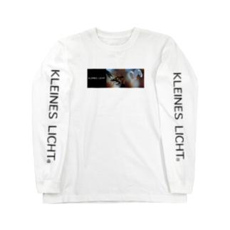 kleines Licht Long sleeve T-shirts