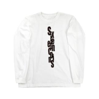 sixteencoins_2019 Long sleeve T-shirts