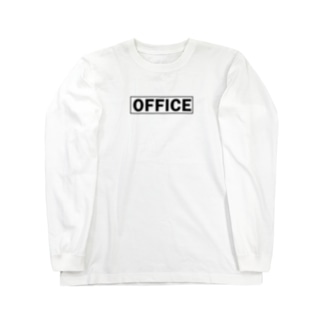 office Long sleeve T-shirts
