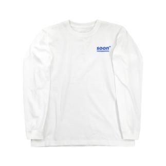 soon  Long sleeve T-shirts