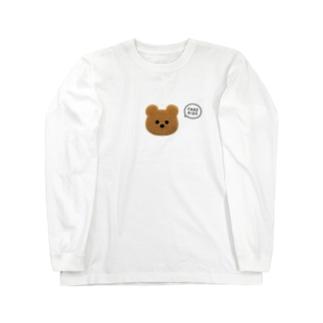 FAKE KiDS Long sleeve T-shirts