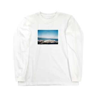 huukei Long sleeve T-shirts