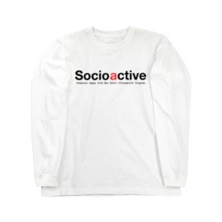 WGIP Long sleeve T-shirts