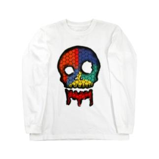 骨喰 Long sleeve T-shirts