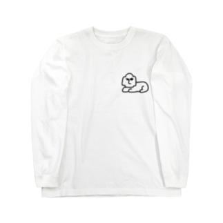 すふぇんくす Long sleeve T-shirts