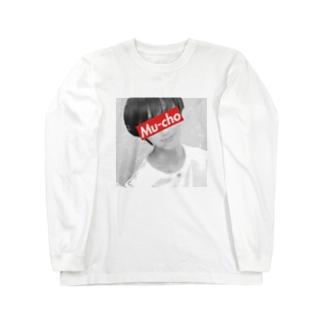 Mu-cho  Long sleeve T-shirts