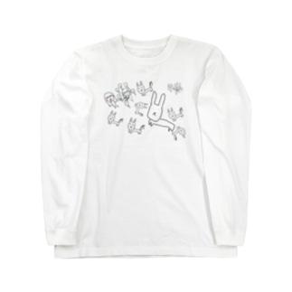 楓ちゃん(⋈◍>◡<◍)。✧♡ Long sleeve T-shirts