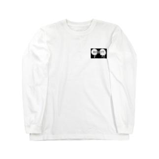 スリーブTシャツ Long sleeve T-shirts