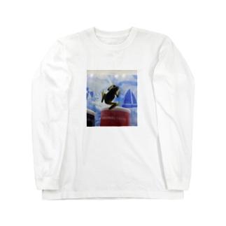 COCAfrog Long sleeve T-shirts