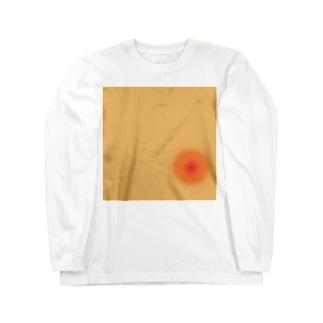 かいいよぉ~ Long sleeve T-shirts