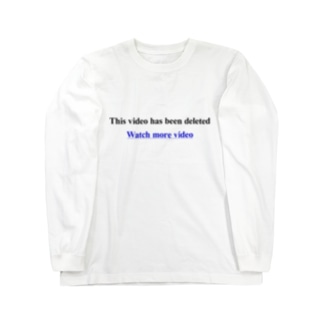 Watch more porn Long sleeve T-shirts