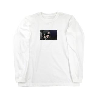Girxxx Long sleeve T-shirts