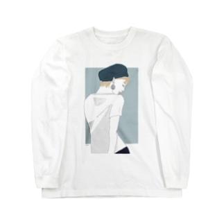 Mee Long sleeve T-shirts