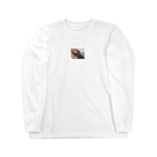 rikuakiのレペゼン地球 Long sleeve T-shirts