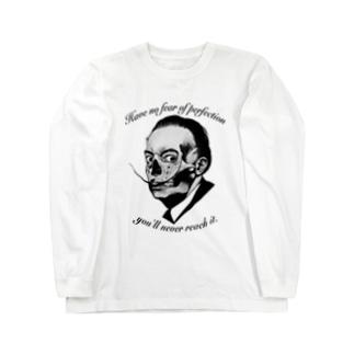Dali Long sleeve T-shirts