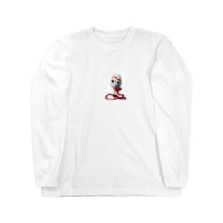 トイストーリー Long sleeve T-shirts