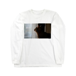 ビー玉 Long sleeve T-shirts