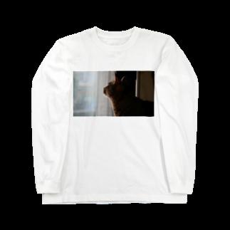 ぬちころぬっちゃんのビー玉 Long sleeve T-shirts