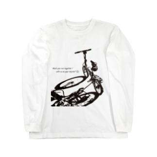 MONO PHOTO 1 Long sleeve T-shirts