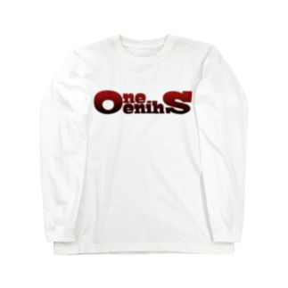 OneShineのOneShine Long sleeve T-shirts
