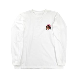 aLISA Long sleeve T-shirts