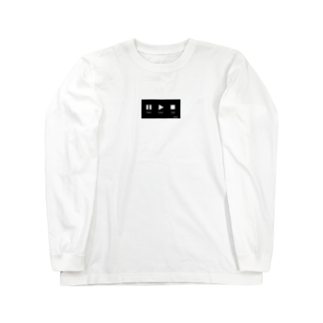 MGMSTのMGMST Long sleeve T-shirts