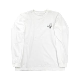 niiのa...uiteru Long sleeve T-shirts