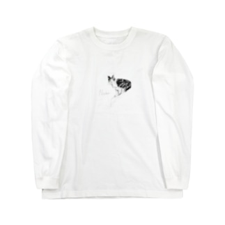 Neko. Long sleeve T-shirts