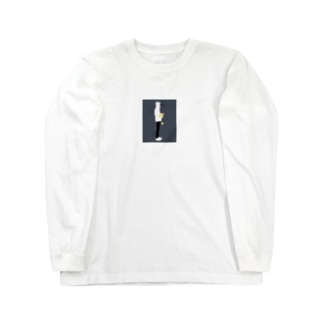 ケータイケース Long sleeve T-shirts