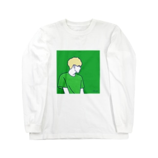 FickleのRay Long sleeve T-shirts