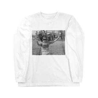 2002 Long sleeve T-shirts