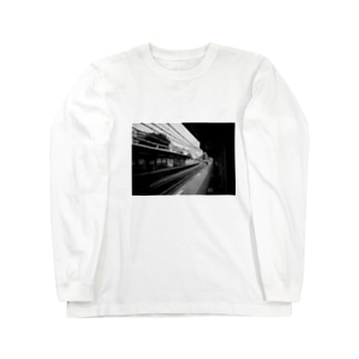 rokakoen Long sleeve T-shirts