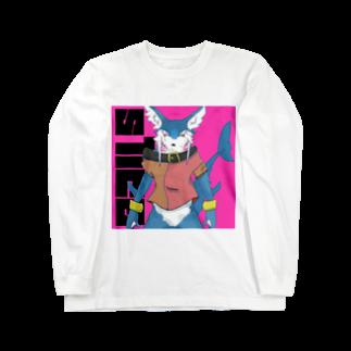 瀬野 日高の0 Long sleeve T-shirts