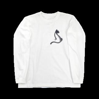さふぇるたん/フォロバ100%のCyok   パーカー Long sleeve T-shirts