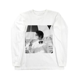 SEKAI NO OWARI Long sleeve T-shirts