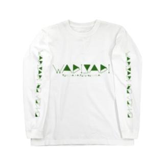 wabisabi T long Long sleeve T-shirts