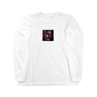 ___lunachanのh Long sleeve T-shirts