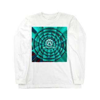 AWAKE_DESIGNのawake341 Long sleeve T-shirts