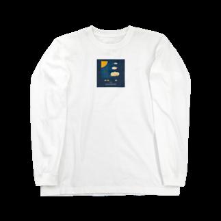 新井リオの【2019.09.13】新井リオの英語日記グッズ Long sleeve T-shirts
