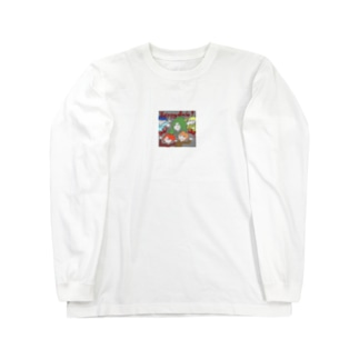 ね Long sleeve T-shirts
