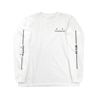 mouth Long sleeve T-shirts