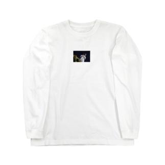 マグカップ Long sleeve T-shirts