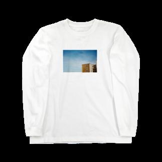Shogo Hirokiの6 Long sleeve T-shirts