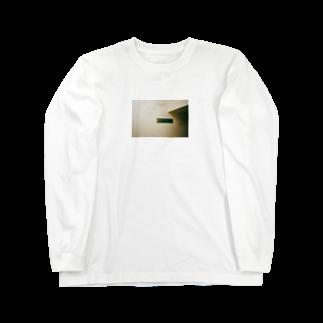 Shogo Hirokiのroom Long sleeve T-shirts