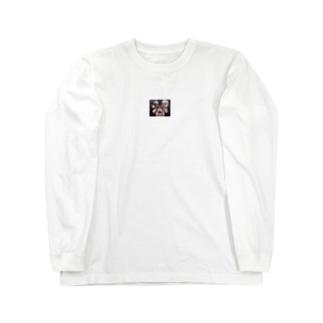 margaredのセガール Long sleeve T-shirts