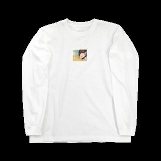 みみのる Long sleeve T-shirts